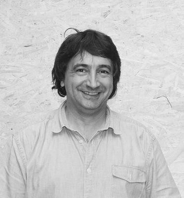 Punt Arquitectes - Jordi Ruíz
