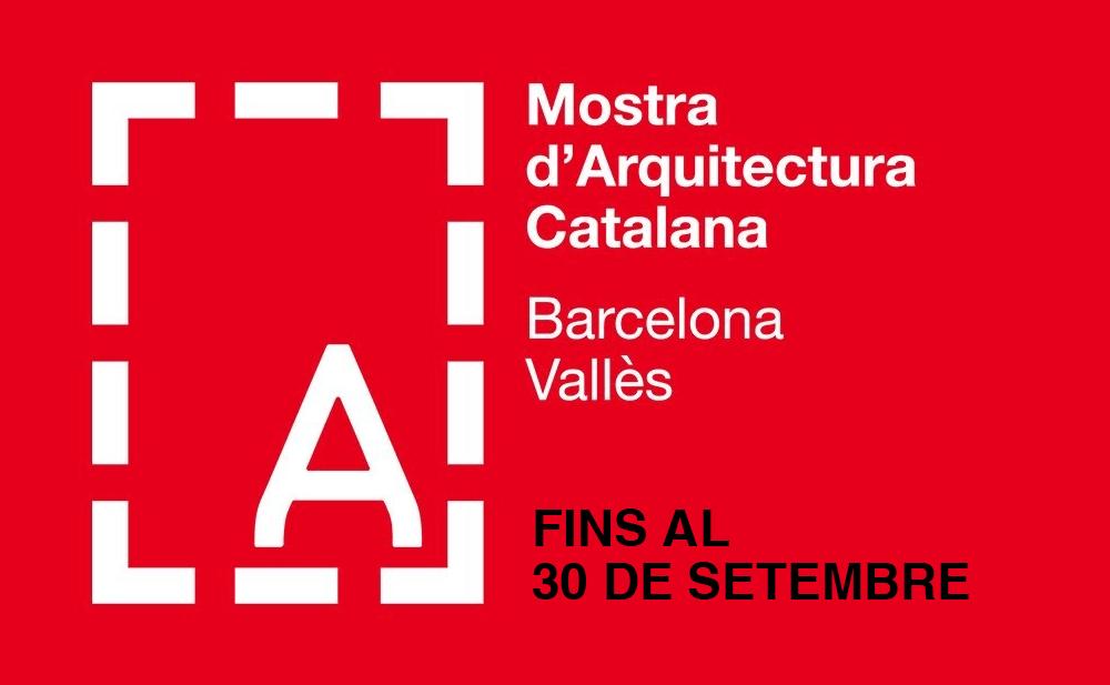 Punt Arquitectes - Muestra de Arquitectura Catalana