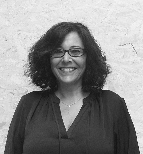 Punt Arquitectes - Yolanda Torres